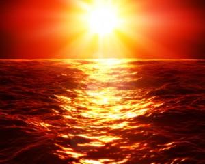 © Romolo Tavani - Fotolia.com Le reflet du soleil à la surface de l'eau... tout un symbole !